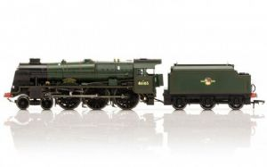 "Hornby R3558 BR 'Royal Scot' No.46165 ""The Ranger"", Late Crest"